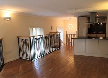 Thumbnail 2 bedroom flat for sale in Shrewsbury Street, Glossop