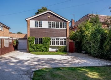 Thumbnail 4 bed link-detached house for sale in Kenilworth Road, Balsall Common, Coventry