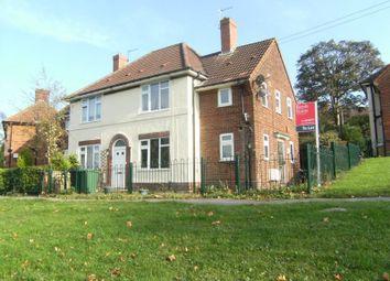 Thumbnail 1 bedroom flat to rent in Inglewood Drive, Leeds