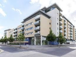 Thumbnail 2 bed flat to rent in Gallions Road, Pontoon Dock
