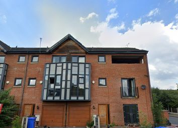 Thumbnail 5 bed terraced house to rent in Dryden Street, Manchester