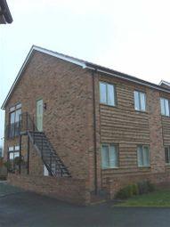 Thumbnail 1 bed flat for sale in 21B, Ffordd Spoonley, Llansantffraid Ym Mechain, Powys
