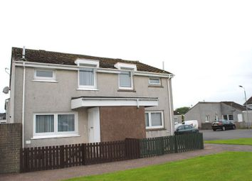 Thumbnail 2 bed semi-detached house to rent in Gair Crescent, Carluke