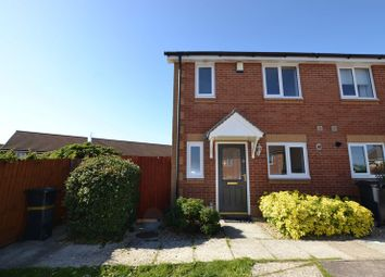 Thumbnail 2 bed terraced house to rent in Sandburrows Walk, Bristol