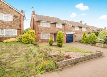 Thumbnail 4 bed detached house for sale in Whitehill Road, Hitchin