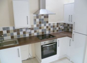 Thumbnail 1 bed flat to rent in Preston Street, Kirkham, Preston