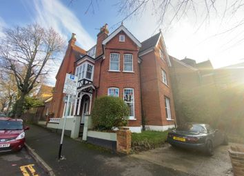 Thumbnail Studio for sale in Brighton Road, Sutton
