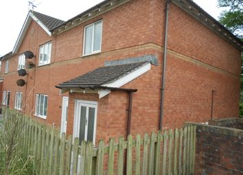 2 bed flat to rent in Cornelius Close, South Cornelly CF33