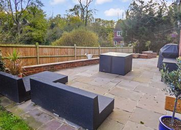 Thumbnail 3 bed end terrace house for sale in Meadow Bank, Leigh, Tonbridge, Kent
