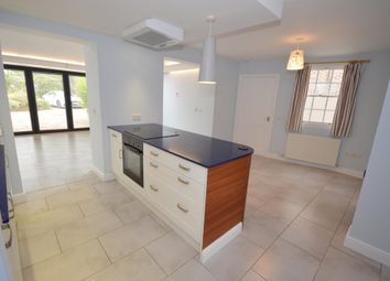 Thumbnail 4 bed detached house for sale in West Street, Emsworth