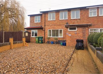 Thumbnail 4 bed semi-detached house for sale in Boundary Road, Ashford