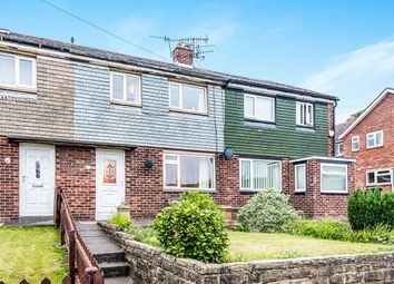 Thumbnail 2 bed terraced house for sale in Queensway, Bingley