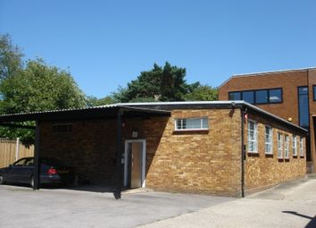 Thumbnail Office to let in Theobald Street, Borehamwood, Herts