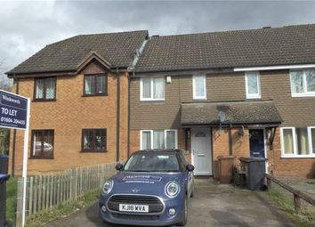 Thumbnail 3 bed terraced house to rent in Longford Avenue, Little Billing, Northampton