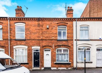 Thumbnail 2 bed terraced house for sale in Rochester Road, Northfield, Birmingham, West Midlands