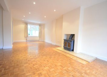 Thumbnail 4 bed semi-detached house to rent in Mill Close, Middle Assendon, Henley-On-Thames