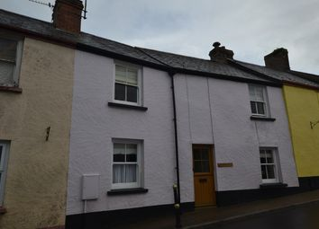 Thumbnail 4 bed property for sale in Taddiport, Torrington