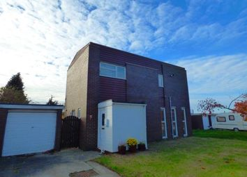 Thumbnail 3 bed detached house for sale in Ardleigh, Colchester, Essex