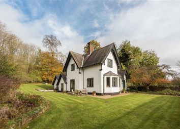 Thumbnail 4 bed detached house for sale in Beechwood Park, Nr Flamstead, Hertfordshire