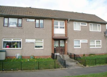 Thumbnail 1 bedroom flat for sale in Netherhouse Place, Commonhead, Glasgow