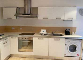 Thumbnail 2 bed flat to rent in The Linx, Simpson Street