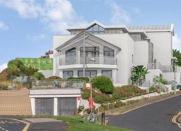 Thumbnail 4 bed town house for sale in Saltdean Drive, Saltdean, Brighton, East Sussex