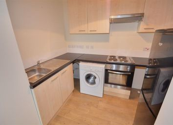 Thumbnail 1 bed flat to rent in Carlton Street, Castleford