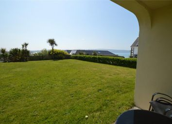 Thumbnail 2 bed flat for sale in Chyreene Court, 71 Riviere Towans, Hayle, Cornwall