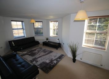 Thumbnail 2 bed property to rent in Newport Pagnell Road, Wootton, Northampton