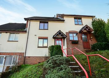 Thumbnail 3 bed terraced house for sale in Heron Way, Torquay