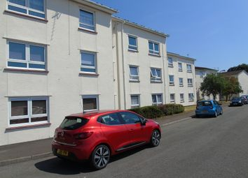 Thumbnail 2 bed flat for sale in Waungron Road, Fairwater, Cardiff