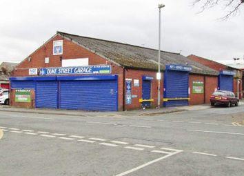 Thumbnail Parking/garage for sale in 1 Duke Street, Oldham