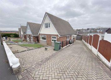 3 bed detached bungalow for sale in Queens Avenue, Heanor, Derbyshire DE75
