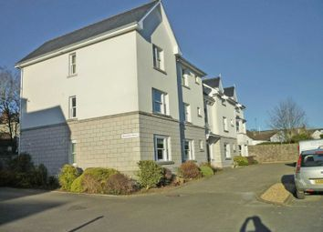 Thumbnail 2 bed flat to rent in Beaufort Mews, Agincourt Square, Monmouth