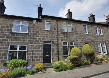 Thumbnail 2 bed terraced house for sale in Ashtofts Mount, Guiseley, Leeds, West Yorkshire