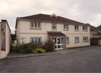 Thumbnail 2 bed flat for sale in 110 Milton Road, Weston-Super-Mare