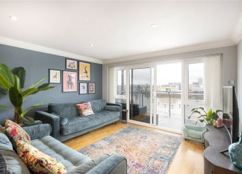 Capital Wharf, 50 Wapping High Street, London E1W. 2 bed flat