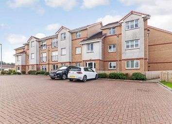 Thumbnail 2 bed flat for sale in Strachur Crescent, Lambhill, Glasgow