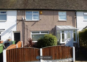 Thumbnail 3 bed terraced house to rent in Hoole Road, Wirral