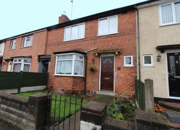 Thumbnail 3 bed terraced house for sale in Charles Foster Street, Darlaston, Wednesbury
