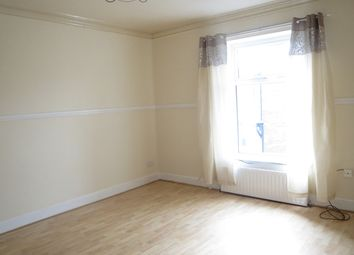 Thumbnail 3 bed flat to rent in Thorn Street, Bacup