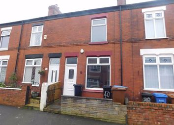 2 bed terraced house for sale in Celtic Street, Offerton, Stockport SK1