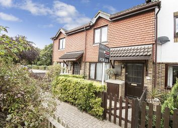 Thumbnail 2 bed terraced house for sale in The Halliards, Walton-On-Thames