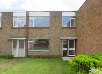 Thumbnail 3 bed property to rent in Shelley Road, Wellingborough