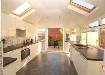 3 bed semi-detached house for sale in Newcastle Avenue, Westlands, Colchester CO3
