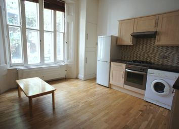 Thumbnail 1 bedroom flat to rent in Queensborough Terrace, London