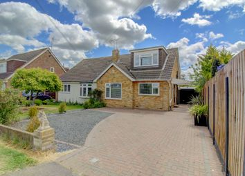 Thumbnail 3 bed semi-detached house for sale in Passingham Avenue, Billericay