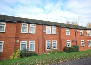 Thumbnail 1 bed maisonette for sale in Arthur Street, Kingsthorpe Hollow, Northampton