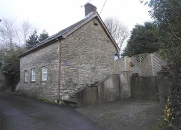 Thumbnail 3 bed cottage for sale in Eglwyswrw, Crymych