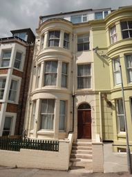 Thumbnail 2 bed flat to rent in Flat 4, 5 Blenheim Street, Scarborough
